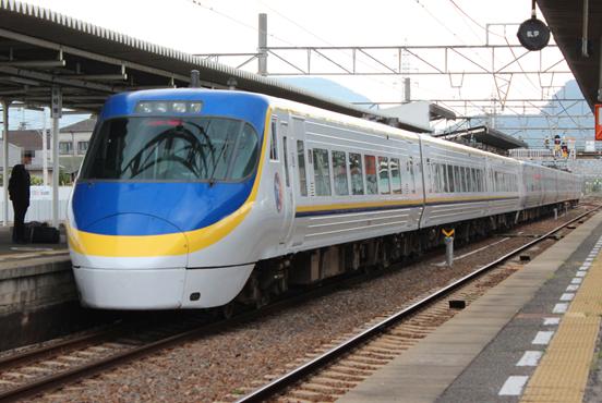 四國 railway